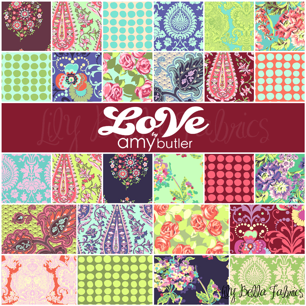 Amy Butler Home Decor Fabric Saying Thank You Day Of Giveaways Lily Bella Fabrics