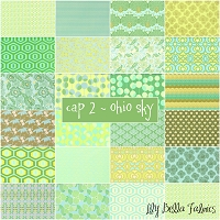 Midwest Modern Collection (1 & 2)