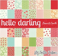 Hello Darling Collection