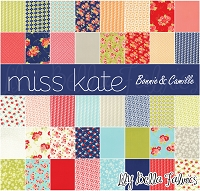 Miss Kate Collection