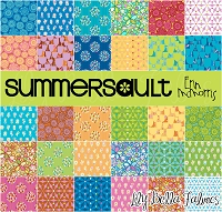 Summersault by Erin McMorris