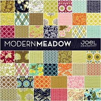 Modern Meadow by Joel Dewberry
