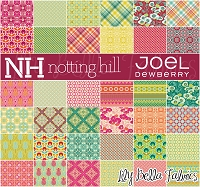 Notting Hill by Joel Dewberry