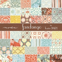Fandango by Kate Spain