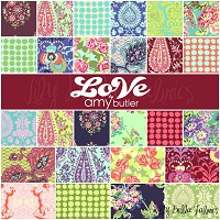 Love by Amy Butler