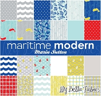 Maritime Modern Collection