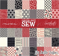 Mama Said Sew by Sweetwater