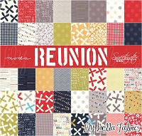 Reunion Collection