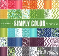 Simply Color by V and Co.