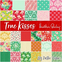 True Kisses - 28 Half Yard Bundle - Heather Bailey - Entire Collection