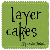 Layer Cakes ~ Stackers ~ 10 Inch
