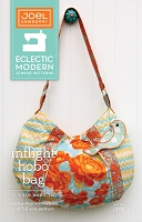 Inflight Hobo Bag Sewing Pattern - Joel Dewberry