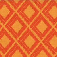 Diamonds in Sweet Tangerine - V and Co. - Simply Color