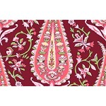 Cypress Paisley in Wine - Amy Butler - Love