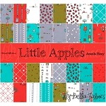 Little Apples Charm Pack - Aneela Hoey - Moda