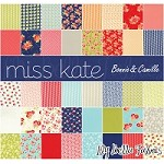 Miss Kate Layer Cake - Bonnie & Camille - Moda
