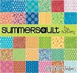 Summersault Charm Pack - Erin McMorris