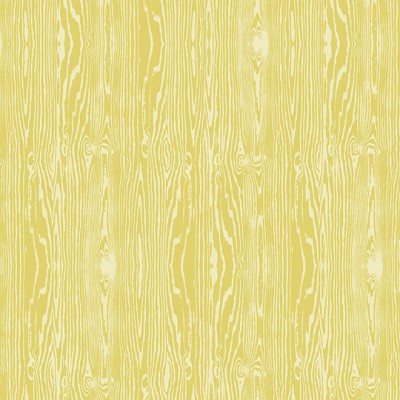 Woodgrain in Vintage Yellow - Joel Dewberry - Aviary 2