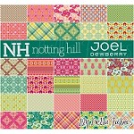 Notting Hill Fat Quarter Bundle - Joel Dewberry