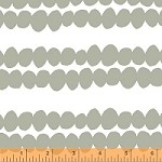 Beaded Chain in Grey Plank - Lotta Jansdotter - Bella