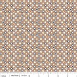 Mini Dot in Tan - Zoe Pearn for My Mind's Eye - Super Star