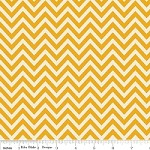 Sweetest Chevron in Yellow - Zoe Pearn for My Mind's Eye - The Sweetest Thing