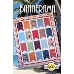 Bannerama Quilt Pattern - Crazy Old Ladies