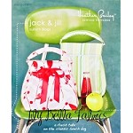 Jack & Jill Lunch Bags Mini Sewing Pattern - Heather Bailey