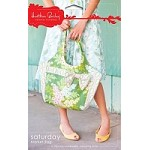 Saturday Market Bag Sewing Pattern - Heather Bailey