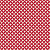 Geometric in Red - Sue Daley Designs - Raspberry Parlour