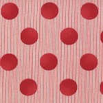 Snaps in Apple Red - Sweetwater - Mama Said Sew