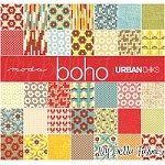 Boho Fat Quarter Bundle - Urban Chiks - Moda - Entire Collection